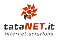 tataNET.it Logo
