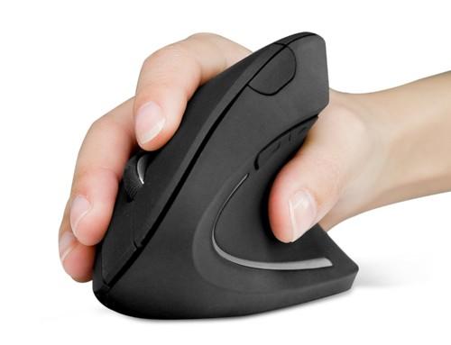 Anker Mouse Verticale Wireless Impugnatura Verticale e Design Ergonomico