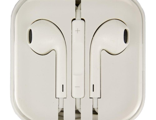 Auricolari Apple EarPods con telecomando e microfono MD827ZM/A per iphone, ipod e ipad